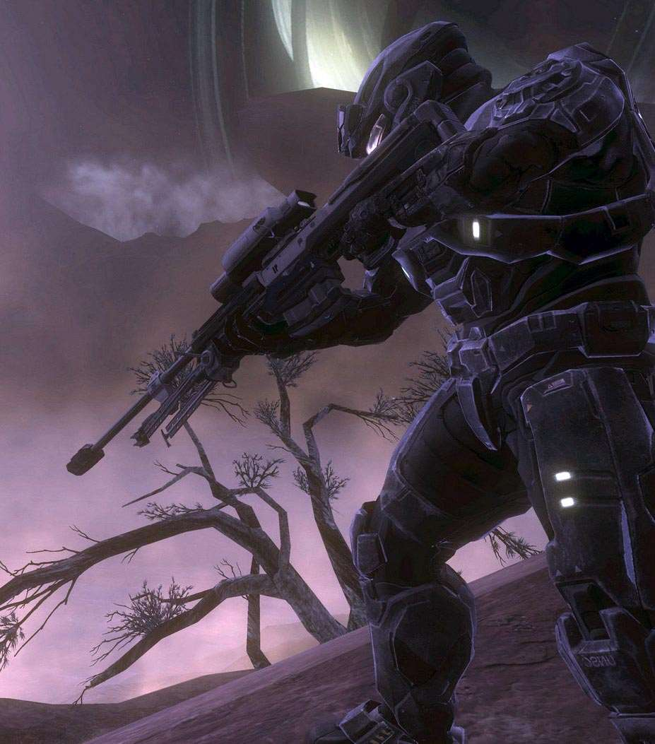 Halo Reach Now With More Spartans Pc Amp Tech Authority