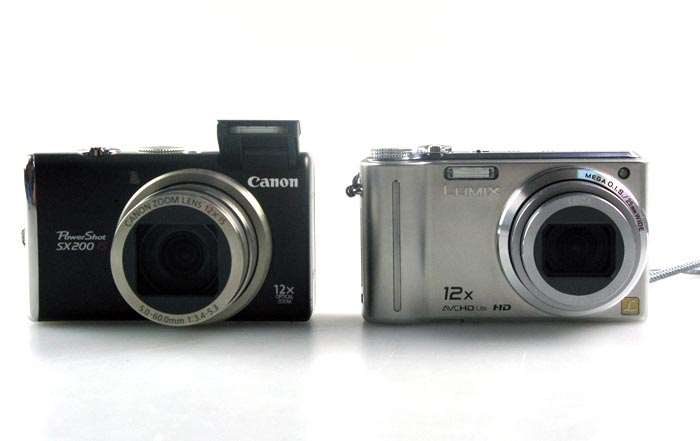 Программы Для Canon Powershot Sx200 Is