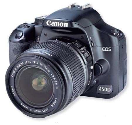 canon eos 450d operating manual