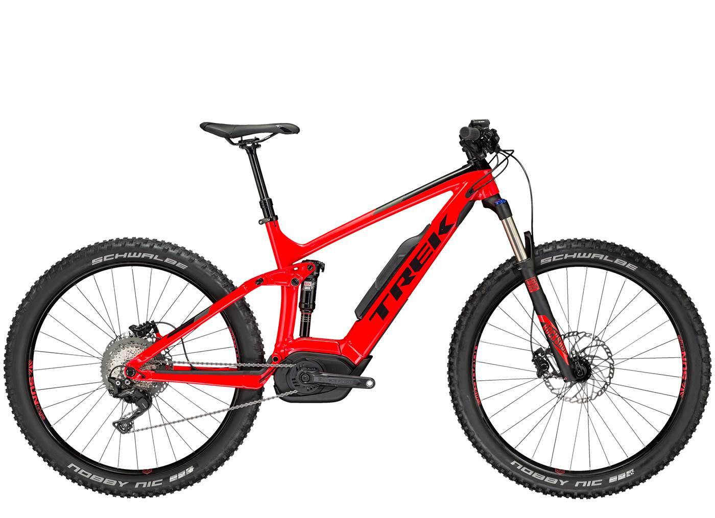 tested trek powerfly fs 7 australian mountain bike. Black Bedroom Furniture Sets. Home Design Ideas