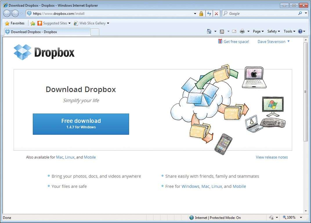 Do you use Dropbox? Here are some clever tricks - BIT