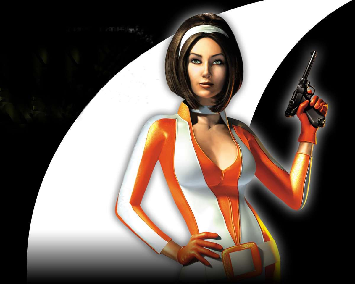 The 30 Best Game Heroes And Heroines Of All Time Pc