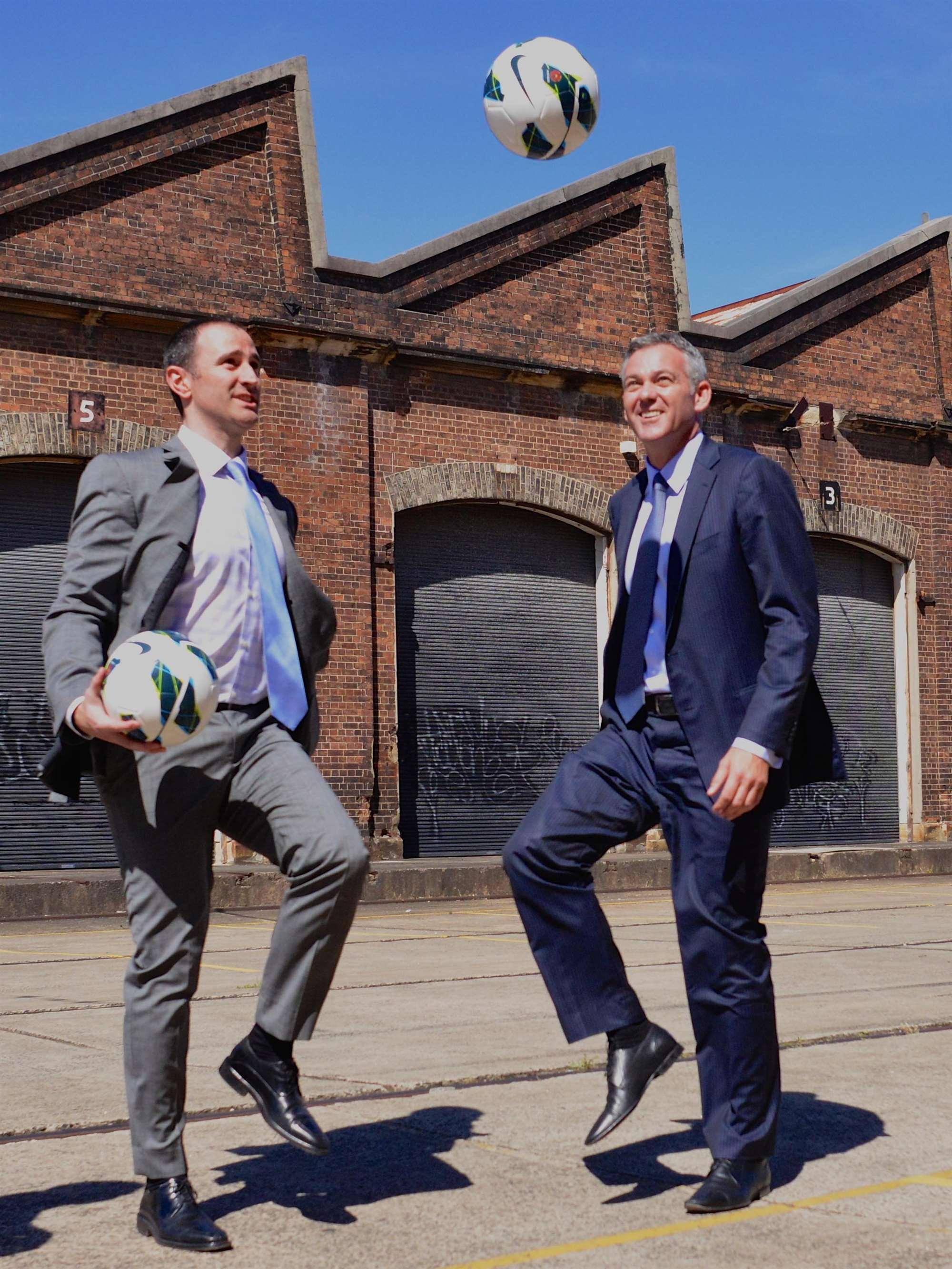 modelli alla moda disponibilità nel Regno Unito nuovo elenco New Nike And FFA Deal - FTBL | The home of football in Australia