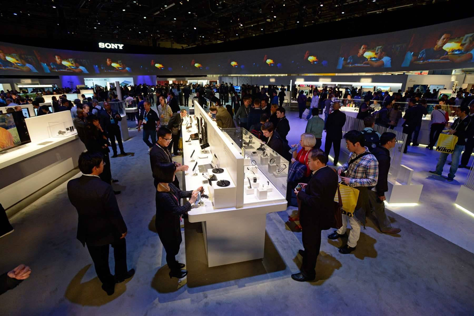 9 gadgets for work we spotted at the ces gadget show hardware business it. Black Bedroom Furniture Sets. Home Design Ideas