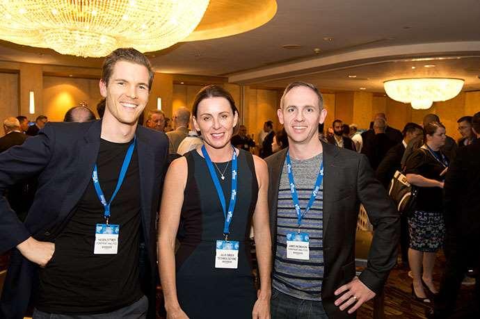 Top AWS partners celebrate in Sydney - Cloud - CRN Australia