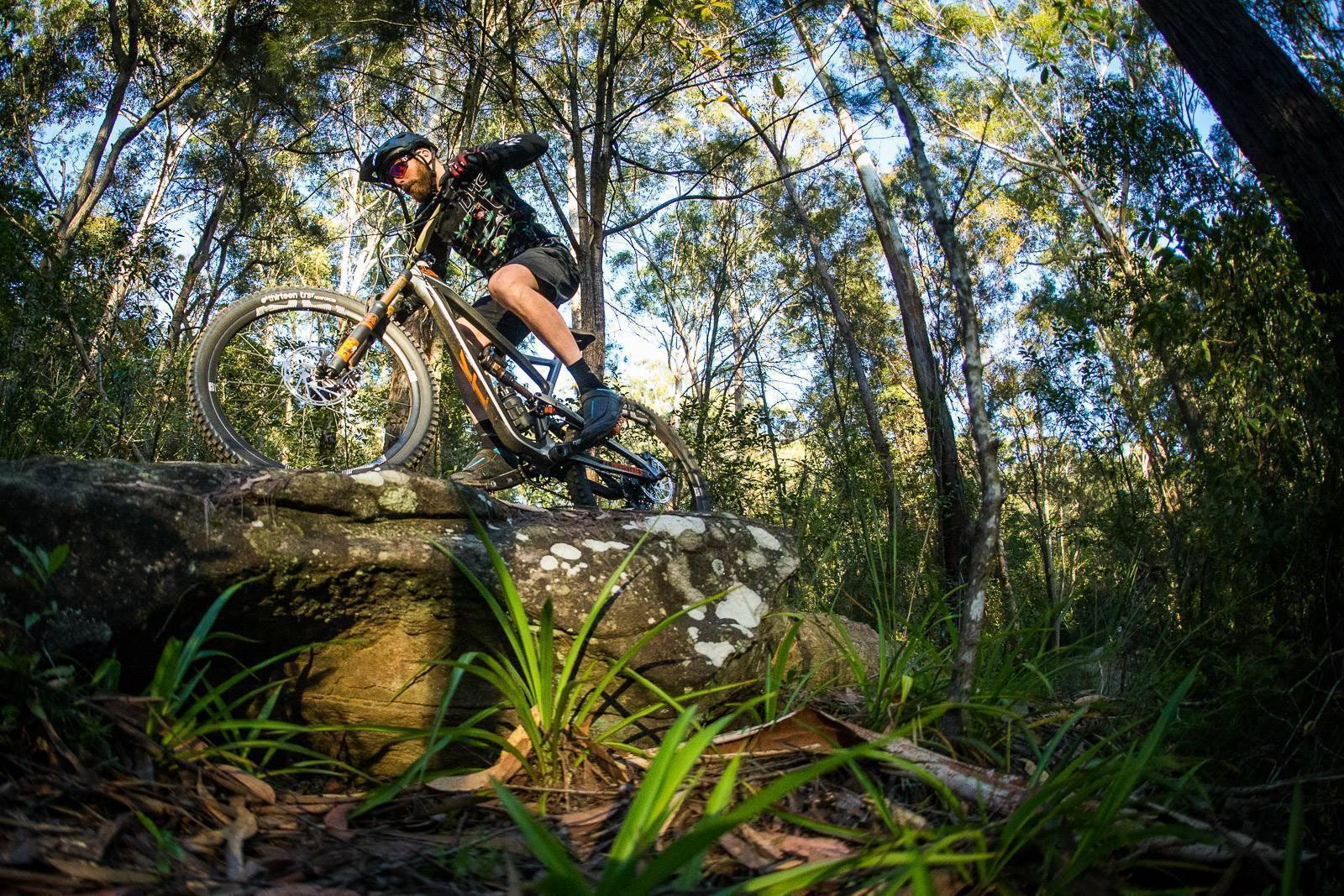 de32abd70f4 TESTED: YT IND. JEFFSY CF PRO RACE 27 - Australian Mountain Bike | The home  for Australian Mountain Bikes