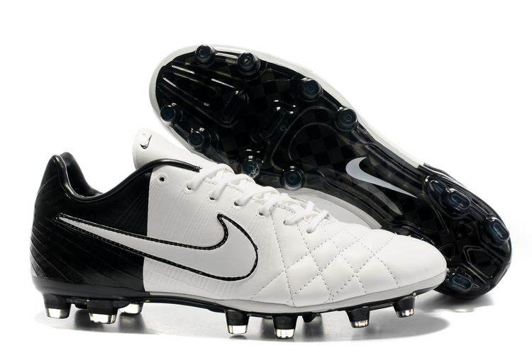 new styles 2e164 3727d Gallery: The history of the Nike Tiempo - Boots - FTBL Life