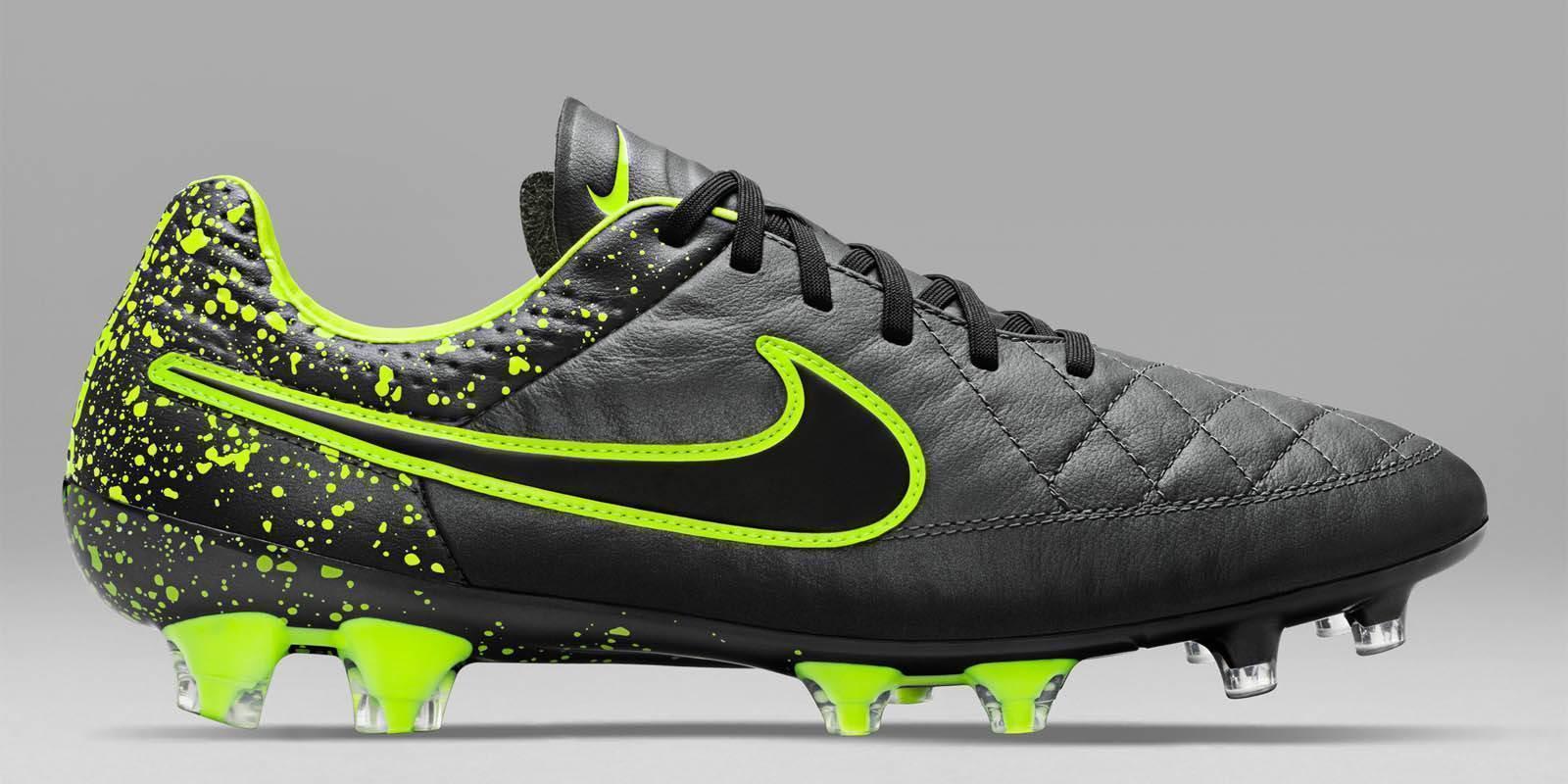 FIFA 16 Nike Tiempo VI CoastalBlue boots » FIFA 20, FIFA 19