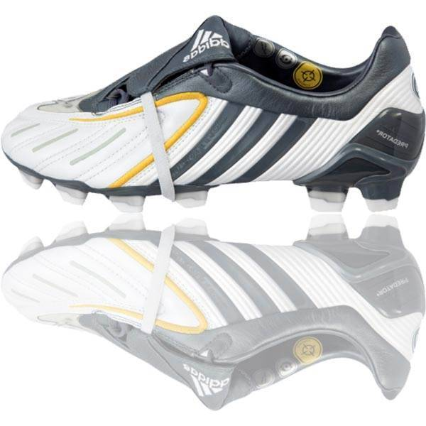 the best attitude 68586 1b680 9   15. adidas Predtaor Powerswerve - 2007 ...