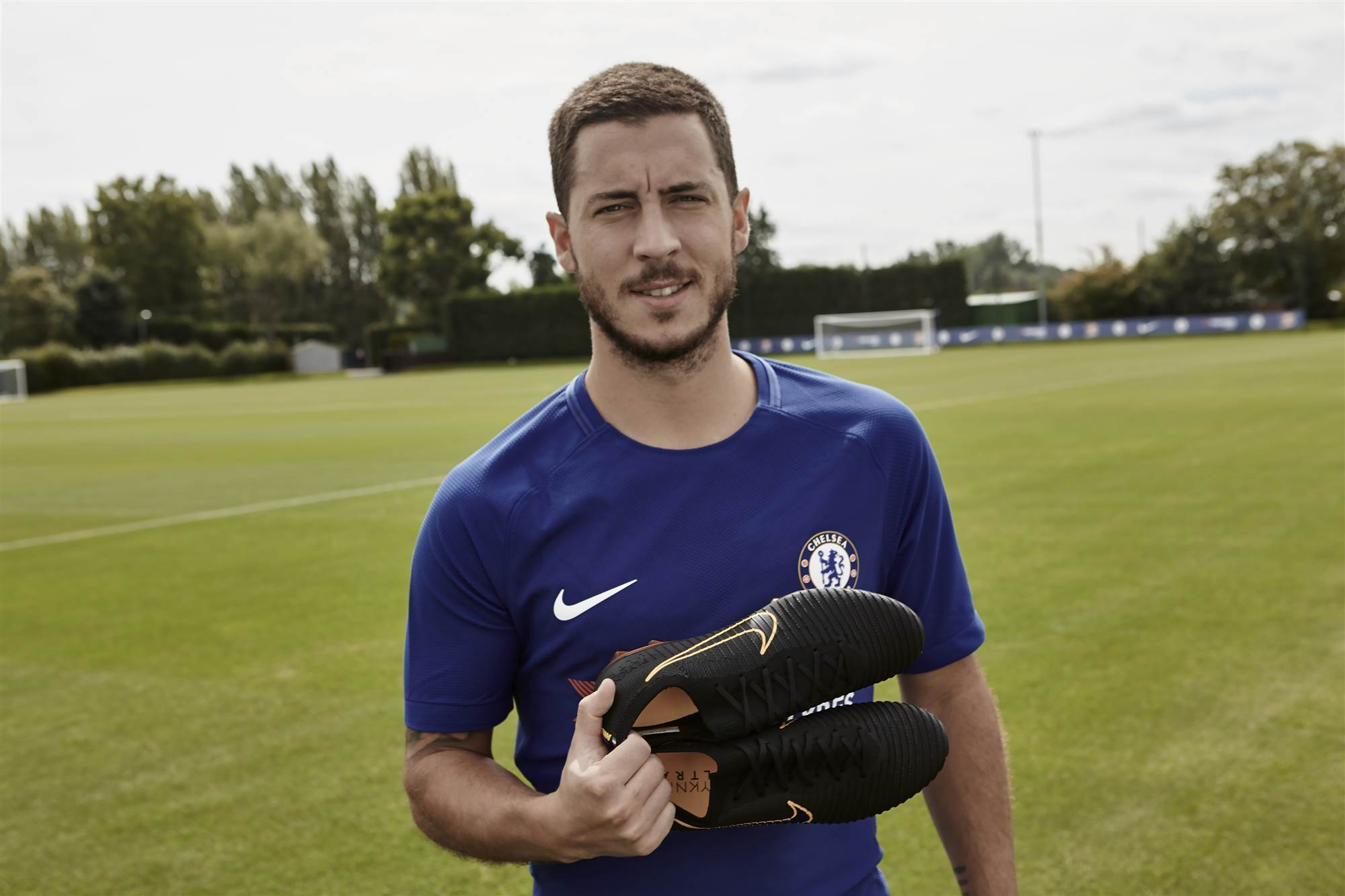 big sale 843d8 d293b Gallery: Nike & Hazard unveil all new Nike boots - Boots ...