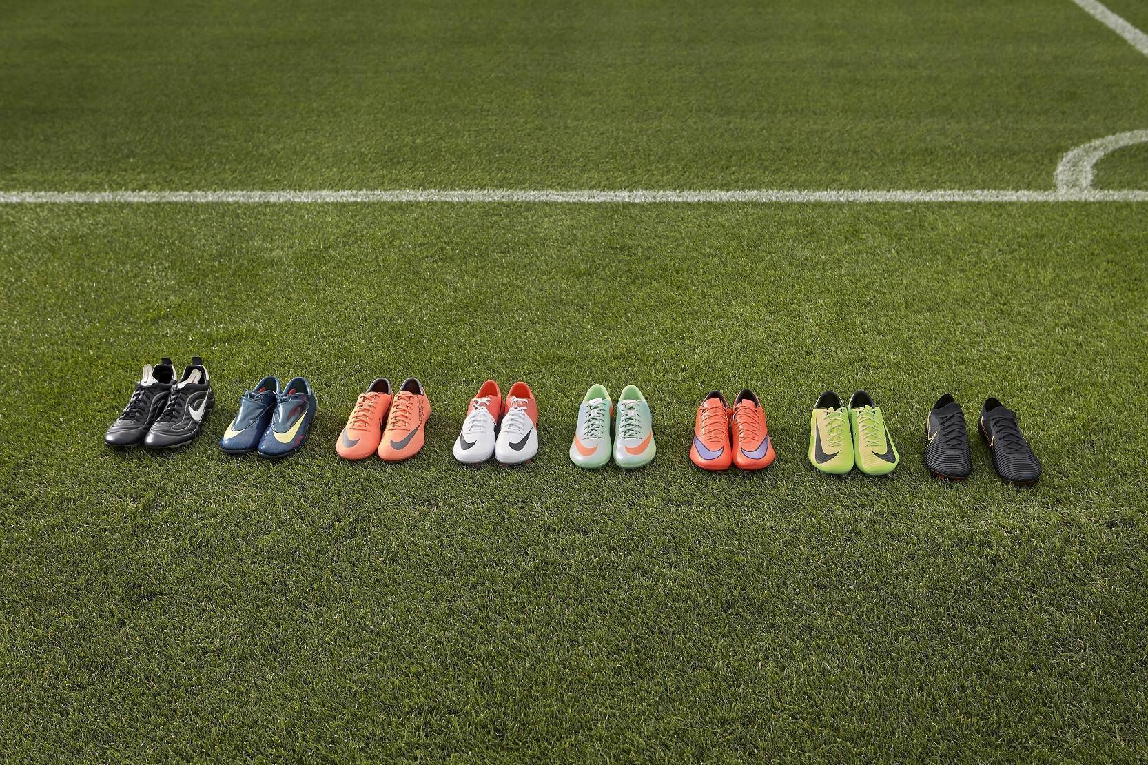 df727d76f04 Gallery  Nike   Hazard unveil all new Nike boots - Boots - FTBL Life