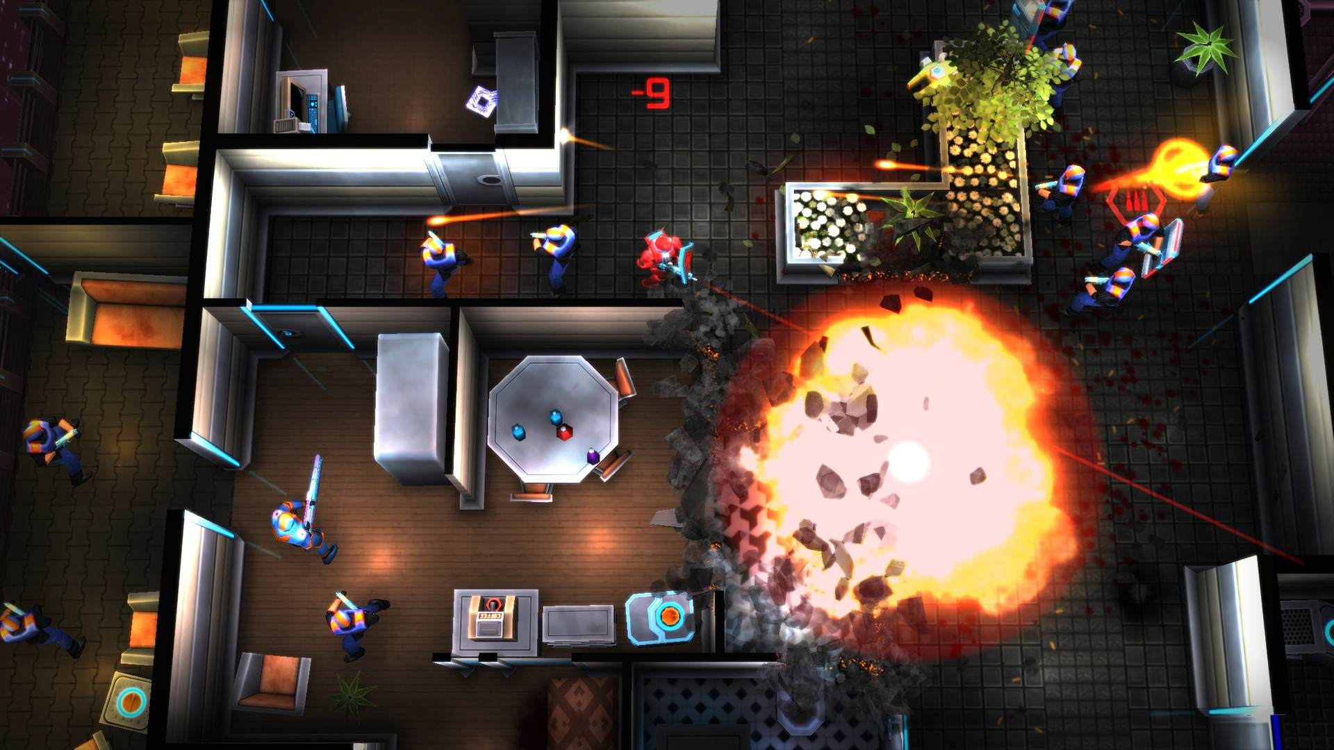 10 best twin-stick shooters on Steam | Action | Indie | Gallery | PC ...