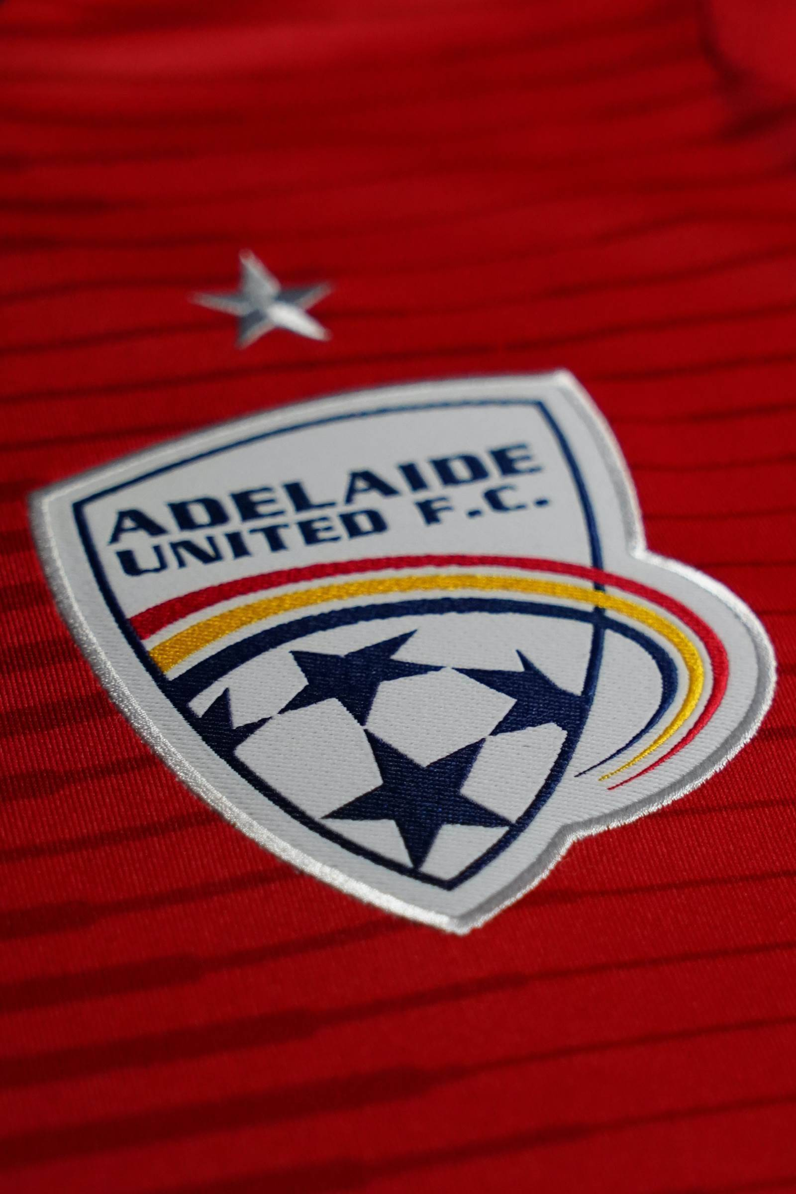 In pics: Adelaide United reveal new kit