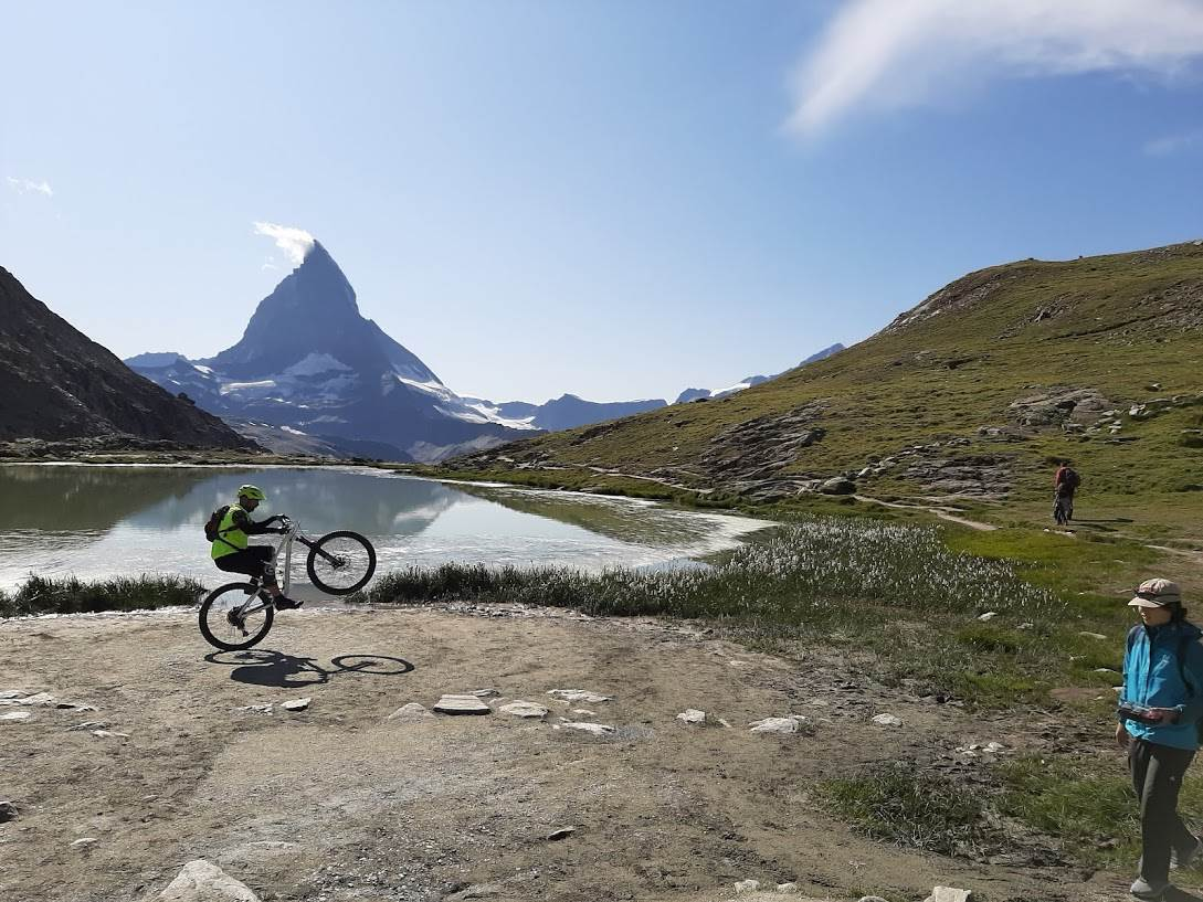 The ultimate Swiss holiday - the winners!