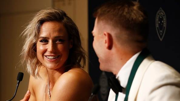 Celebrating Legends: Best Moments of the 2020 Australian Cricket Awards