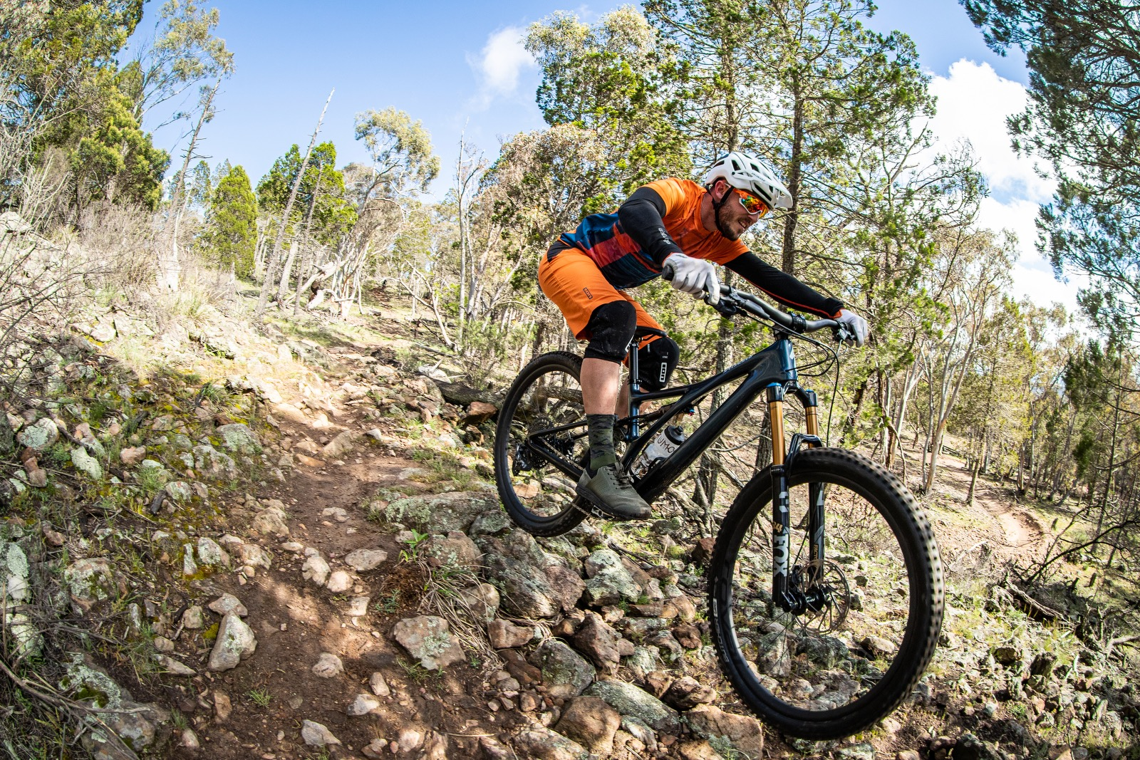 TESTED: 2021 Specialized Stumpjumper Pro