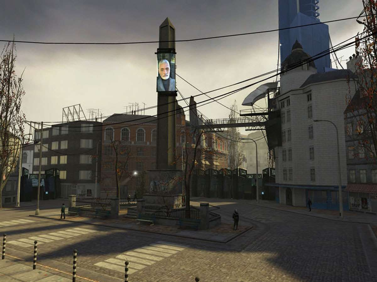 half-life city 17