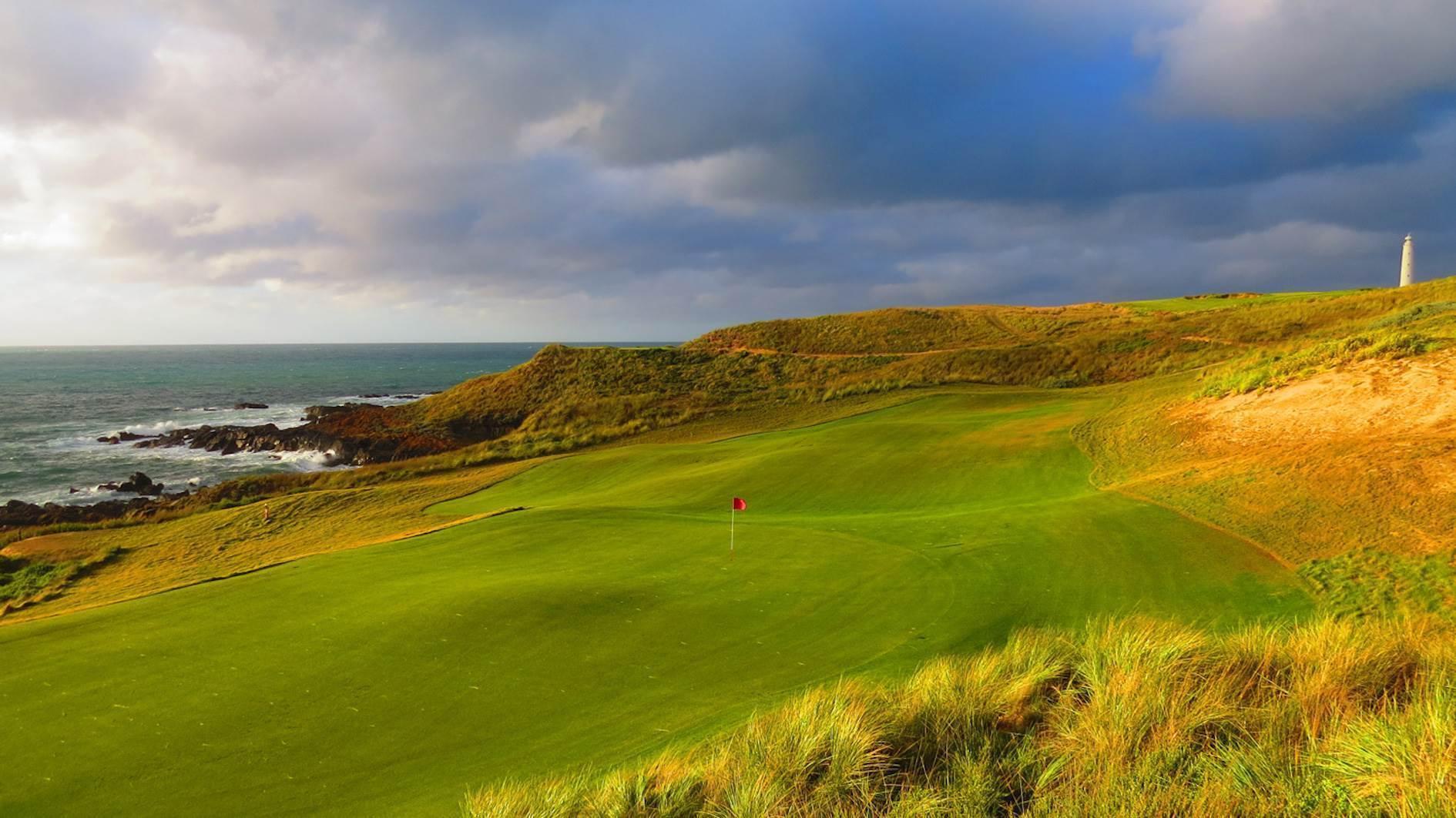 15++ Cape wickham golf course ranking info