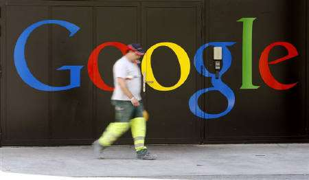 InterContinental Hotels switch to Google mail - Software