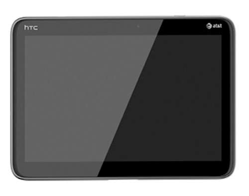 HTC puccini gadget flashback future tablet