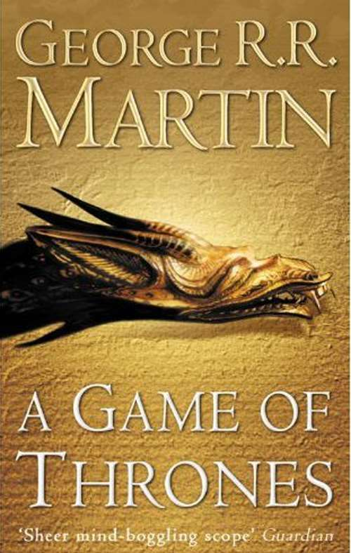 best ebooks game of thrones george rr martin