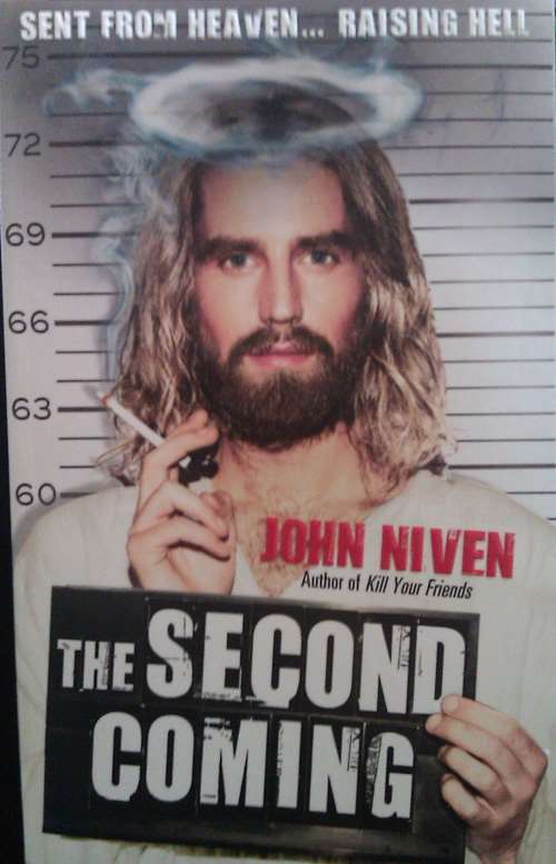best ebooks second coming john niven