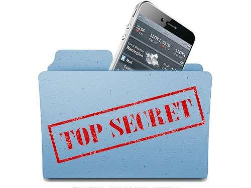 Hasil gambar untuk iphone secret