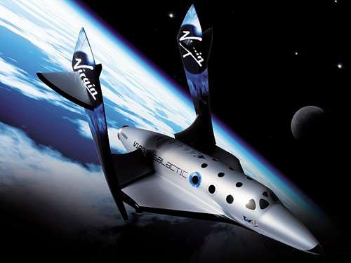 for the price of facebook virgin galactic