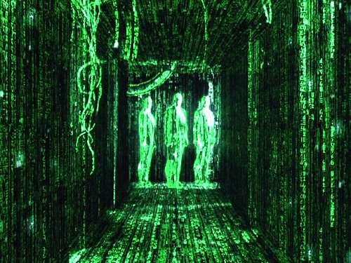 Image result for matrix code