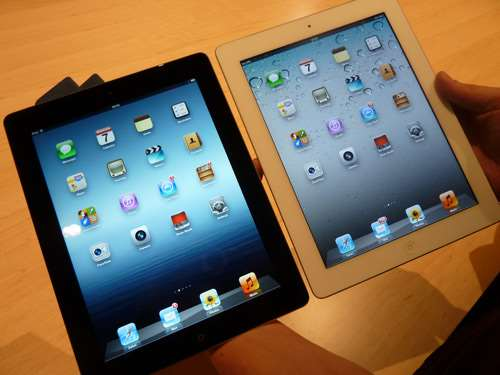 ipad 3 vs ipad 2 ipad 3 versus ipad 2 apple