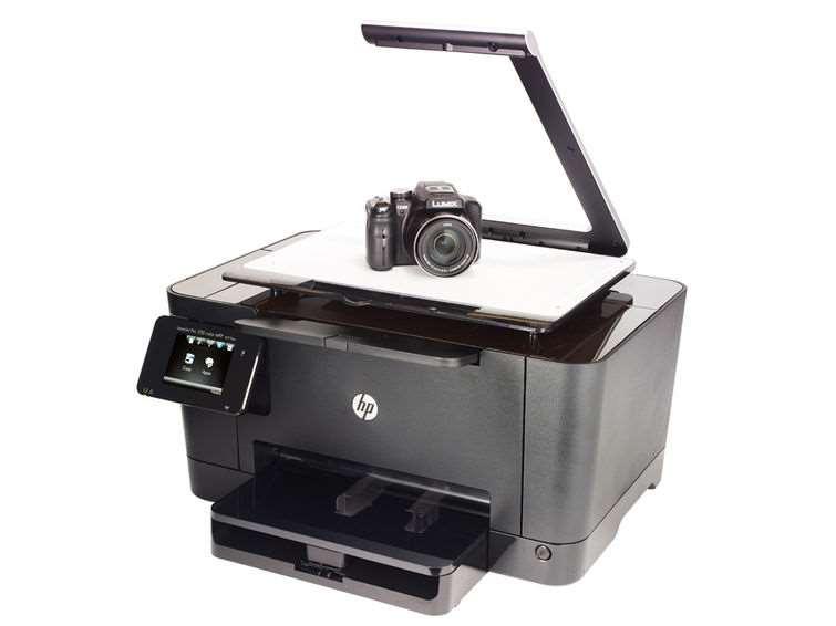e018c1e06cb1 HP TopShot Laserjet Pro M275 review  an all-in-one laserjet for ...