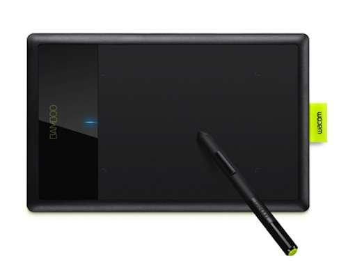 wacom unveils bamboo splash graphics tablet stuff pc tech authority. Black Bedroom Furniture Sets. Home Design Ideas