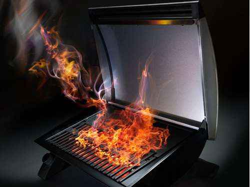 5 of the best barbecues pc tech authority. Black Bedroom Furniture Sets. Home Design Ideas