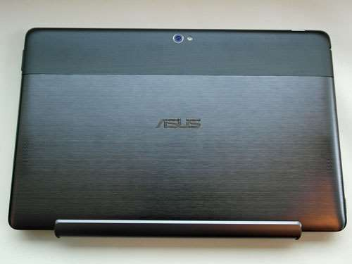 asus vivo tab rear