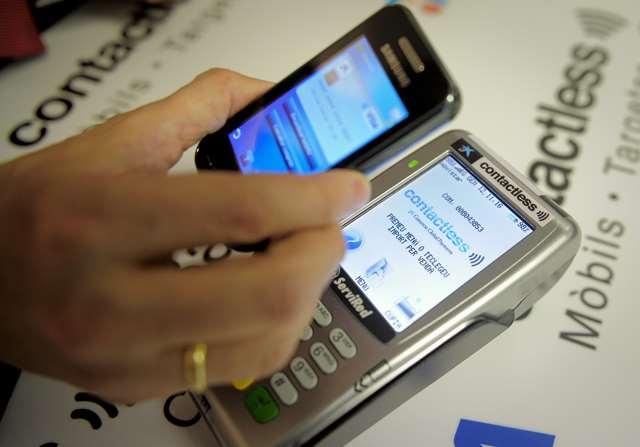 vodafone register credit card