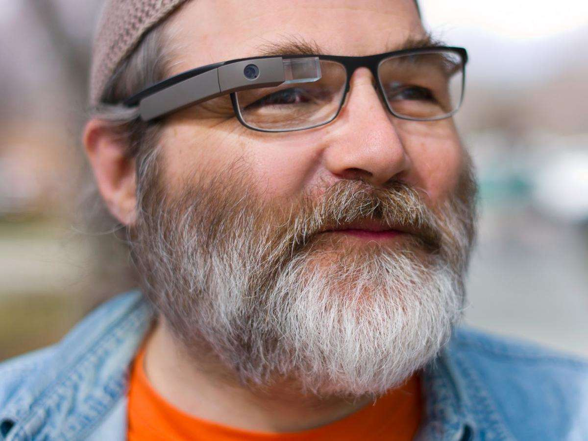 535deaa862a Making the business case for Google Glass - Oddware - iTnews