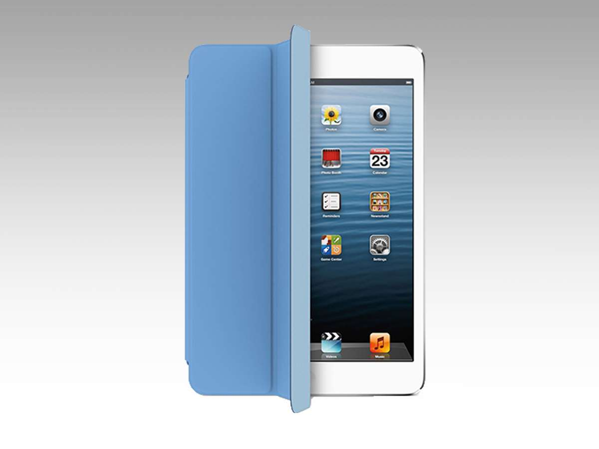 two ipad minis with retina displays on their way tablets. Black Bedroom Furniture Sets. Home Design Ideas