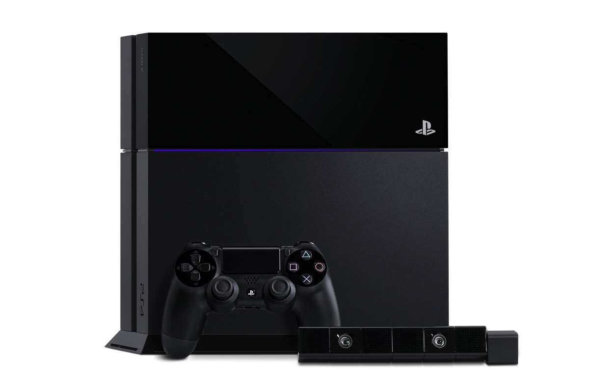 Playstation 4 To Cost 549 In Australia Hyper Atomic
