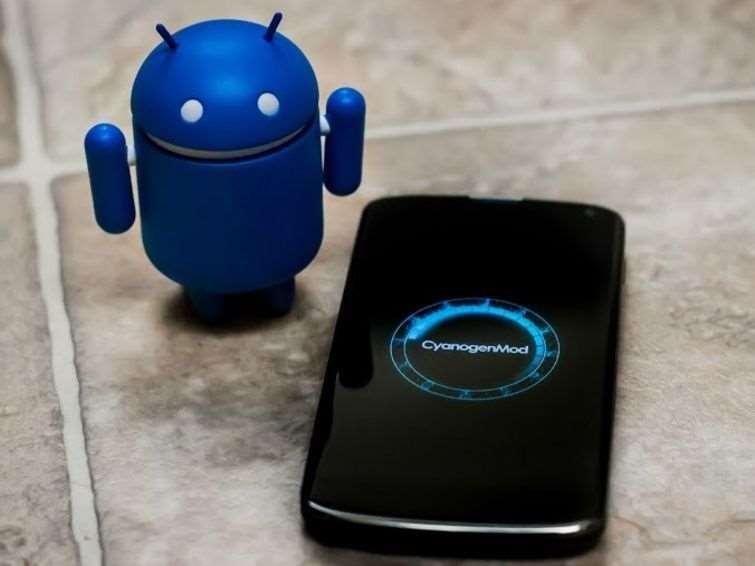 how to install google play on cyanogenmod