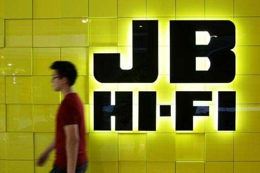 Free Internet Security >> JB Hi-Fi's new CIO gets 'clean slate' for change - Strategy - iTnews