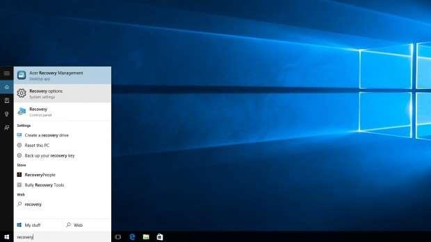 How to downgrade Windows 10 to Windows 7 and Windows 8.1 - BIT
