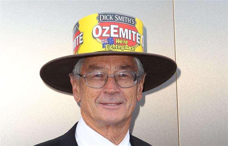 Australian Politician