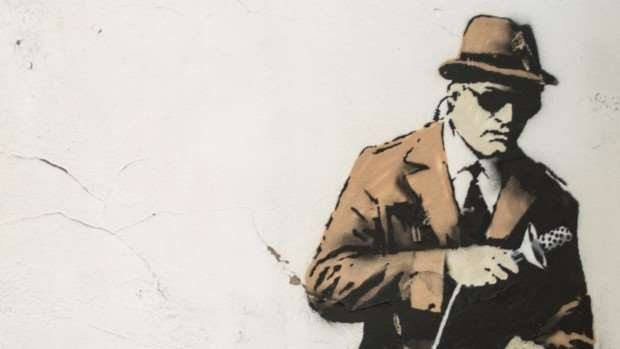 privacy surveillance