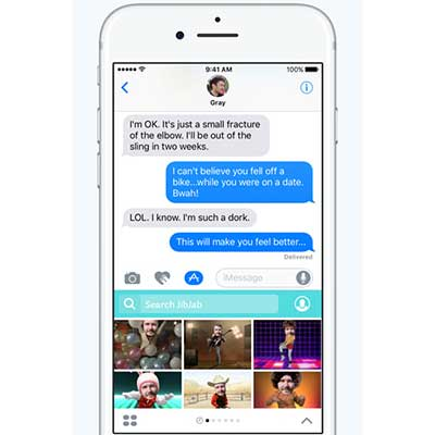 Apple's iOS 10 Update Producing Sporadic Reports of Problems