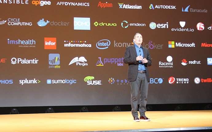 Microsoft, Google struggle to dent AWS' cloud dominance - Cloud - CRN Australia