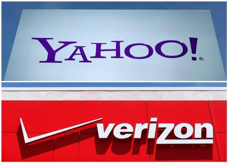 verizon communications mergers and acquisitions
