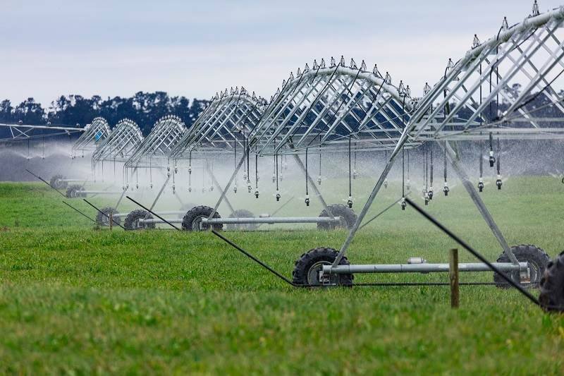 How Iot Is Optimising Irrigation For Nz Farmer Features