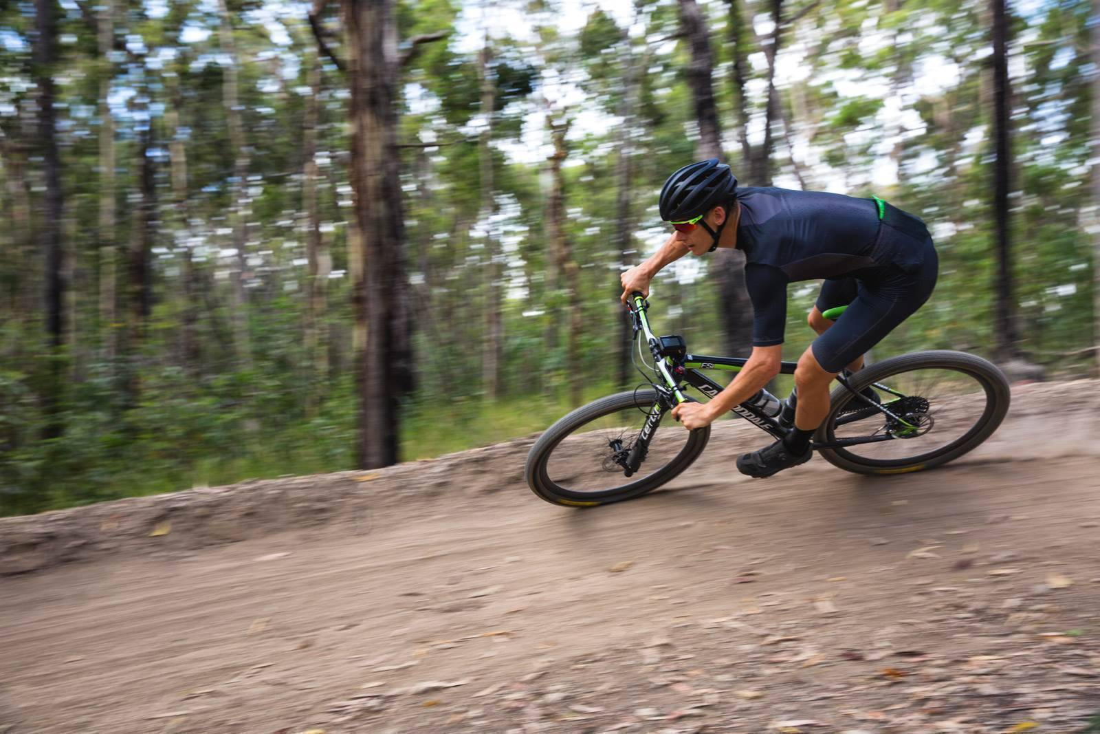 On the dirt with Troy Herfoss