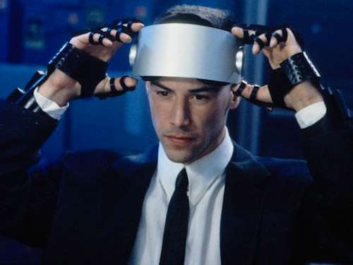25 best best hacker movies johnny mnemonic 1995