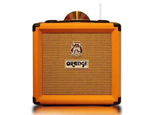 25 best music making gadgets ever: Orange OPC